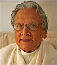 Gurudev Shree Chitrabhanuji – Photo: Jainsamaj.org