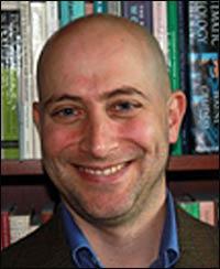 Dr. Anthony Cirelli – Photo: Paulist.org