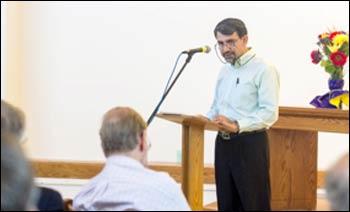 Dr. Seyed Amir Akrami