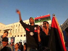 The Arab Spring made it into most top ten religion story list. Photo: Religion & Ethics NewsWeekly