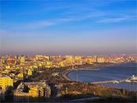 Baku, Azerbaijan Photo: teuchterlad by flickr