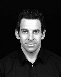 Sam Harris – Photo: Wikipedia
