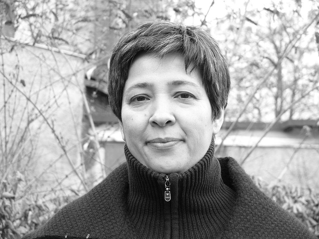 Seyran Ateş - Photo: Wikimedia,    Müjgan Arpat, Cc.3.0