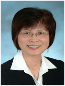 Rev. Dr. Youngsook Kang of the United Methodist Rocky Mountain Conference