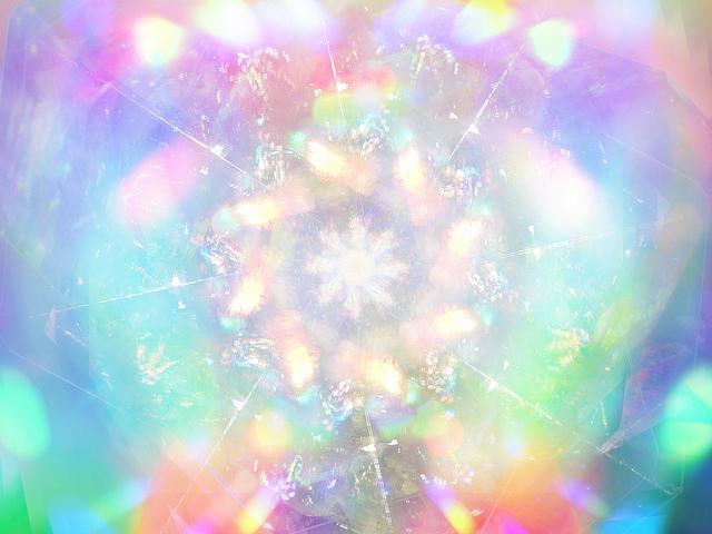 """In the Center of my Heart I AM Home"" – Photo:    Rainbowlarium"