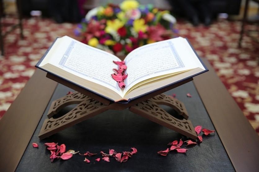 Qur'an – Photo:  EjupLila, Pixabay
