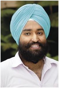 Dr. Rahuldeep Singh Gill