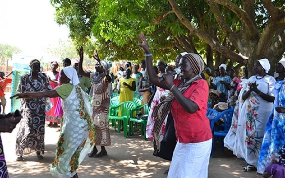 Photo: Despina Namwembe, URI