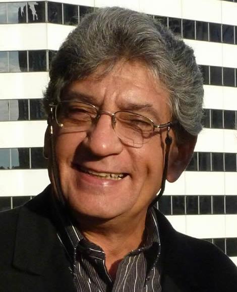 Carlos Rodriquez – Photo: Carpe Diem Foundation
