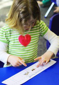 Photo:    Faith Seeker Kids
