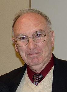 Leonard Swidler – Photo:    Wikipedia