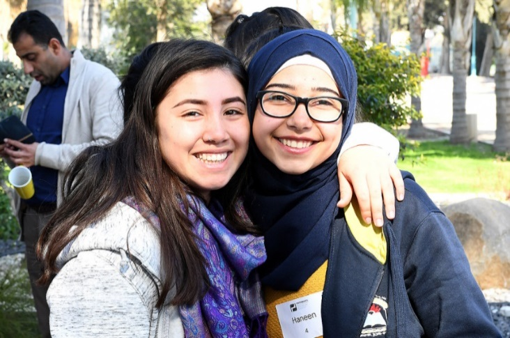 Photo:    U.S. Embassy Jerusalem, C.c. 2.o