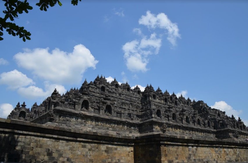 Borobudur – Photo: RS