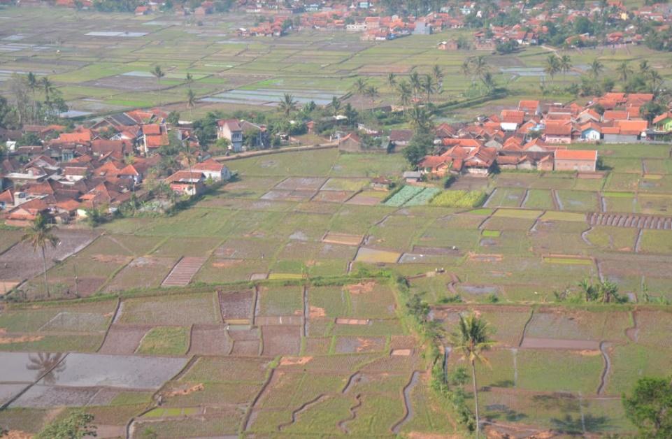 Animist village – Photo: RS