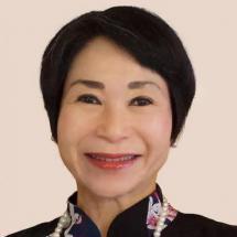 Audrey Kitagawa – Photo:    PWR