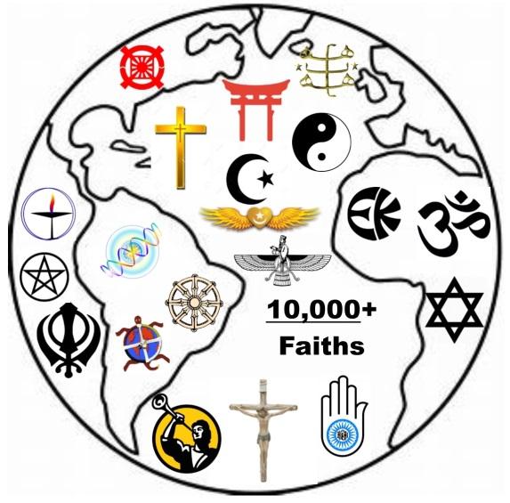 Photo:    California Interfaith Association