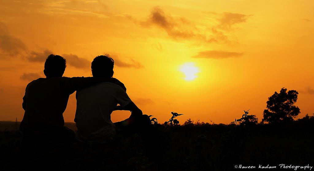 Photo:    Naveen Kadam, C.c. 2.0