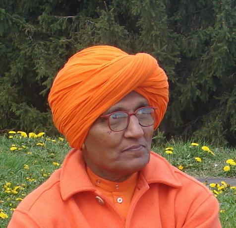 Swami Agnivesh – Photo:    Wikimedia