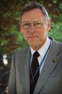 Rev. Dr. Clark Lobenstine