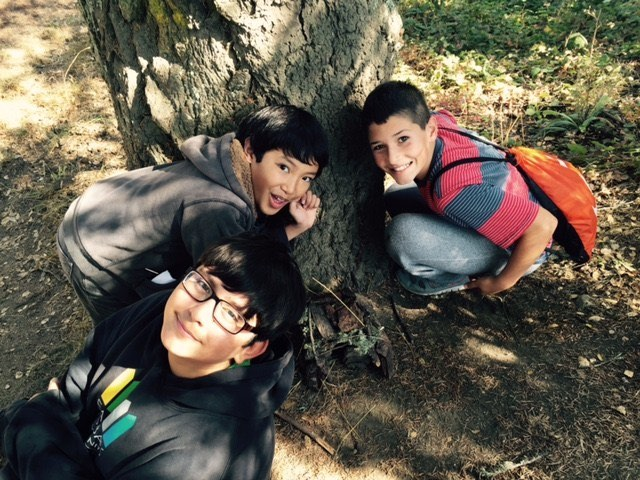 REALM Charter School students – Photo:    REALM Charter School