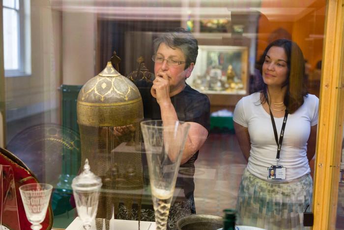 Photo: Luke Unsworth on behalf of Birmingham Museum Trust