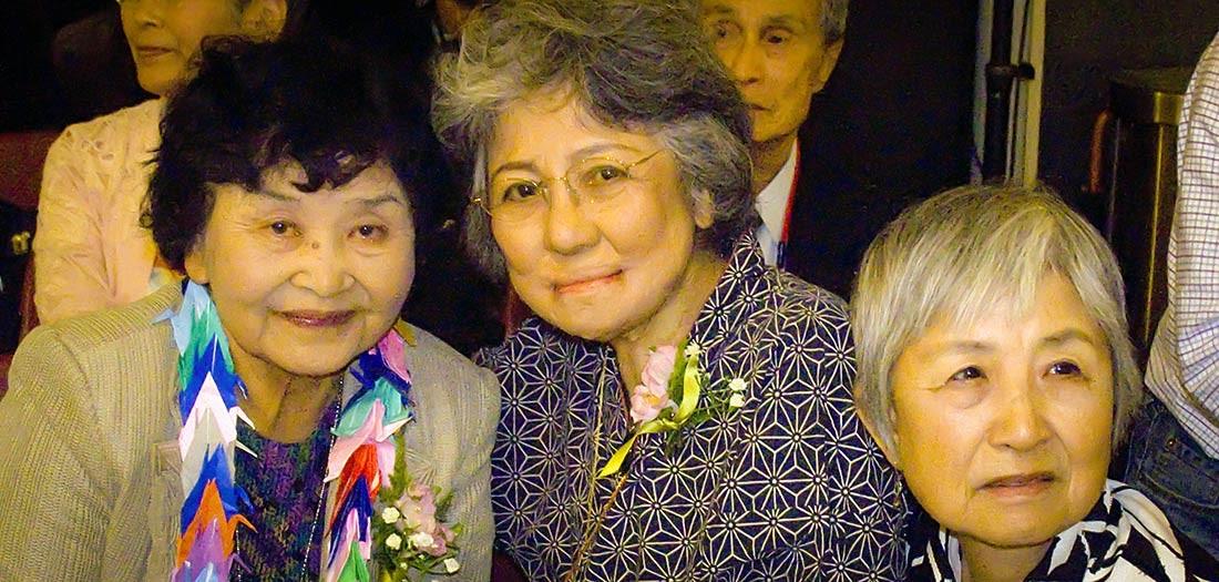 Photo:    Hibakusha Stories