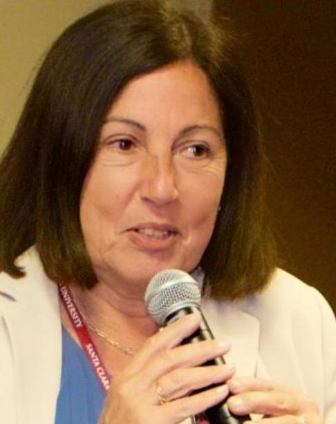 Maria Crespo – Photo: URI