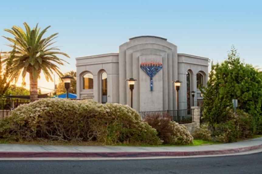 Photo:    Chabad of Poway