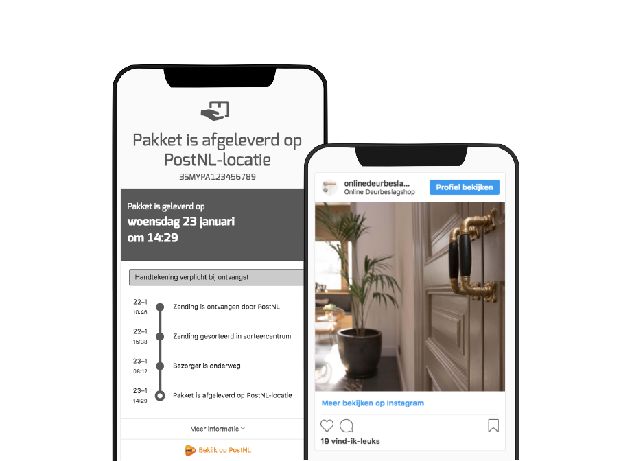 Mobile DB Status & Social.png