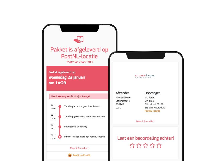 Mobile KM Status & Afzender.png