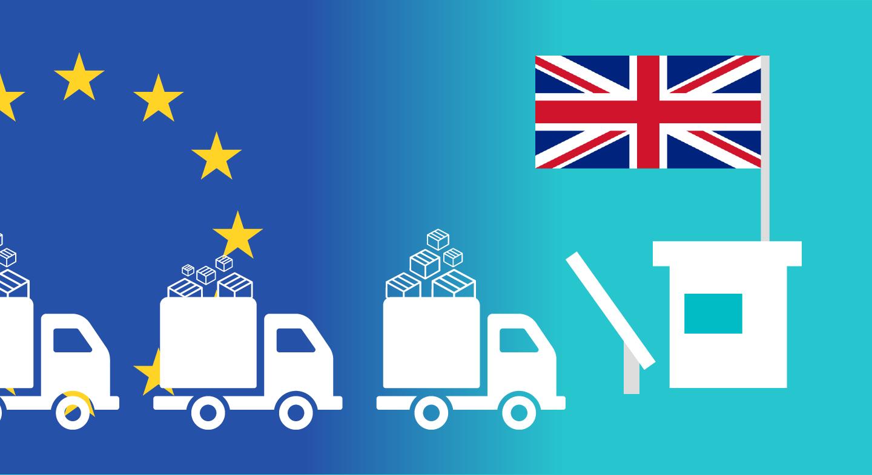 Brexit en MyParcel