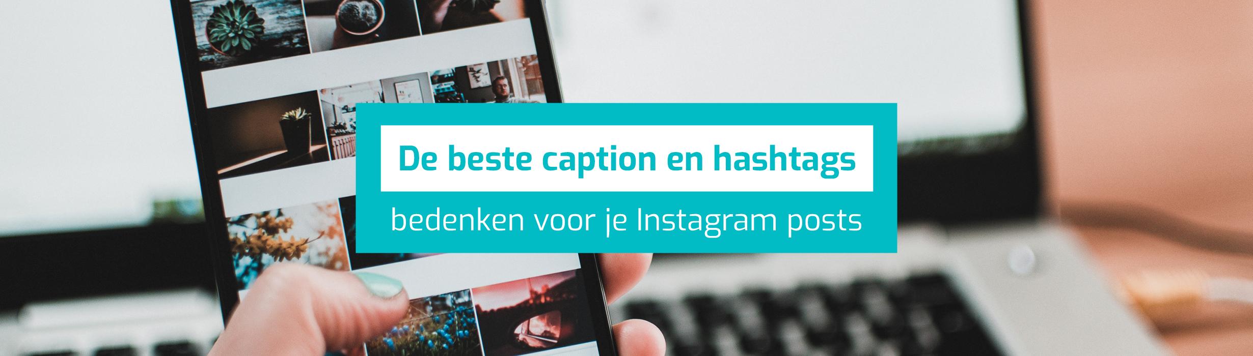 Beste captions Instagram posts MyParcel