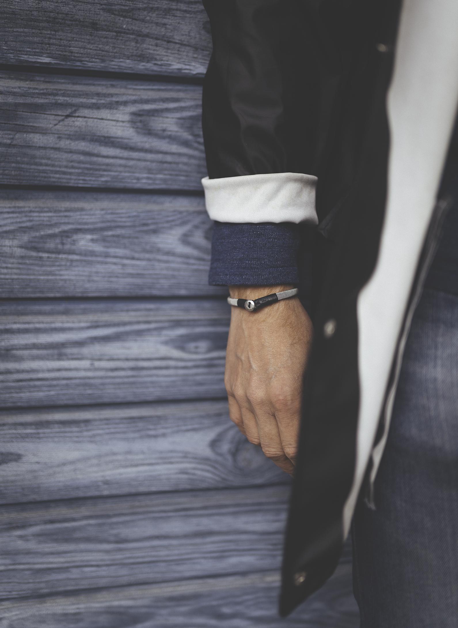 armband, ute