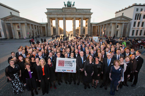 BEST EMPLOYERS IN GERMANY - THE TOP 100