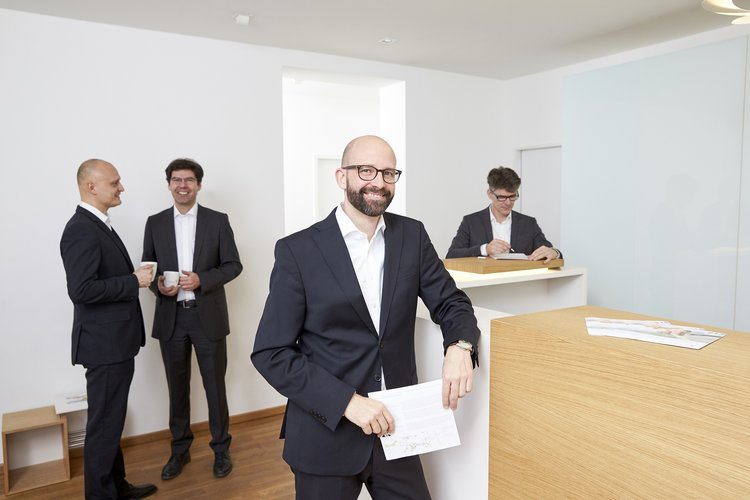 TORSTEN KLEIN, CEO, IT-ECONOMICS