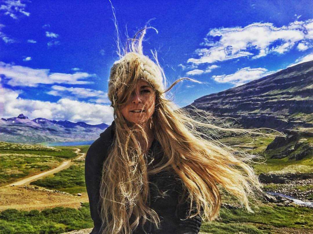 Christina Fabritz - How To Vagabond, Travel, Wanderlust for a Living