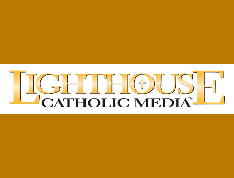 Lighthouse Catholic Media    Want to be inspired by personal testimonies? Follow this link for inspiring CDs and books to help parishes and individuals.