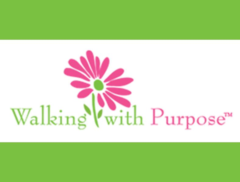 Walking with Purpose    Follow this link for small group Bible study that enables women to know Christ through Scripture.