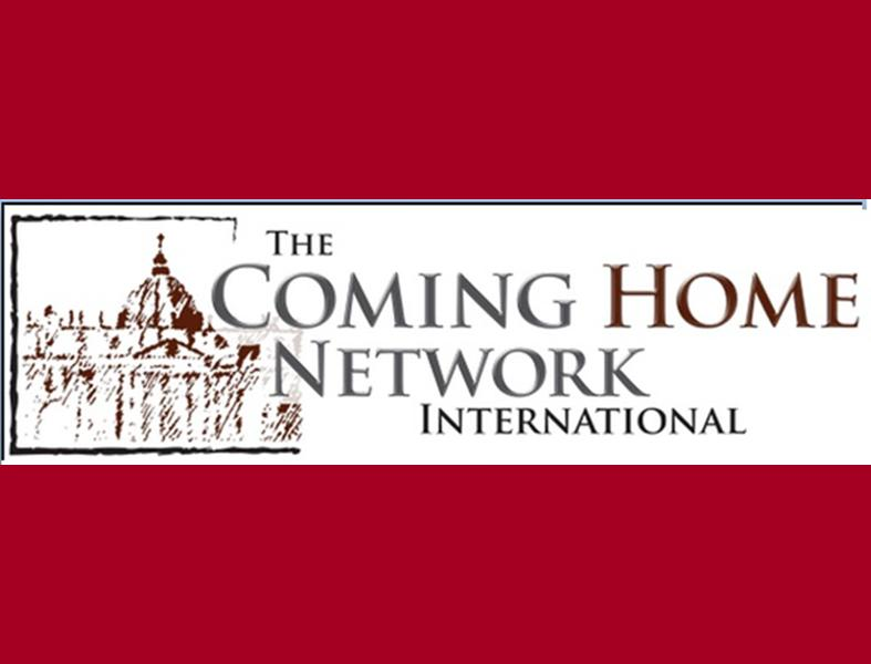 Coming Home Network    Coming back to church can be very difficult. Follow this link for resources for converts and reverts to the Catholic faith.