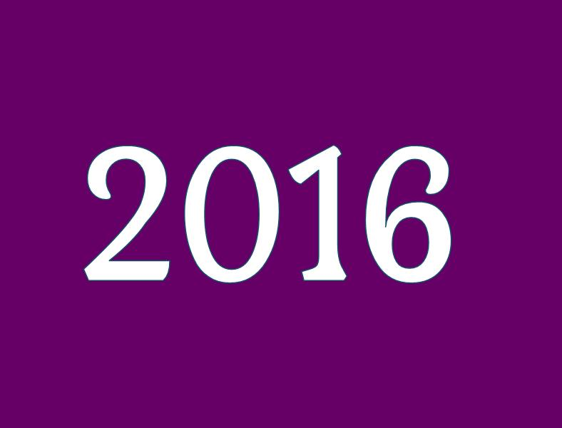 Click here to view bulletins from 2016