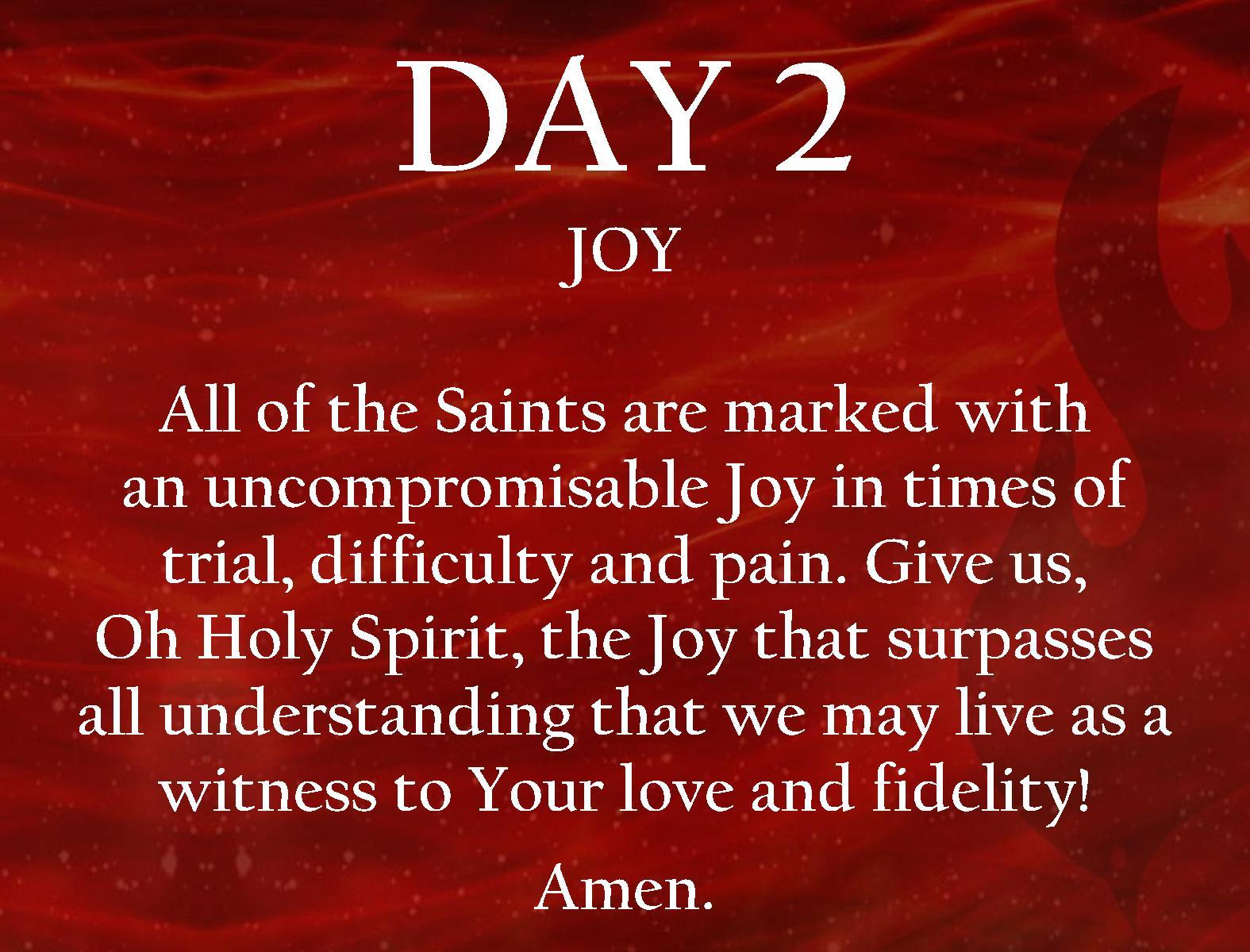 Holy Spirit Novena - Day 2.jpg