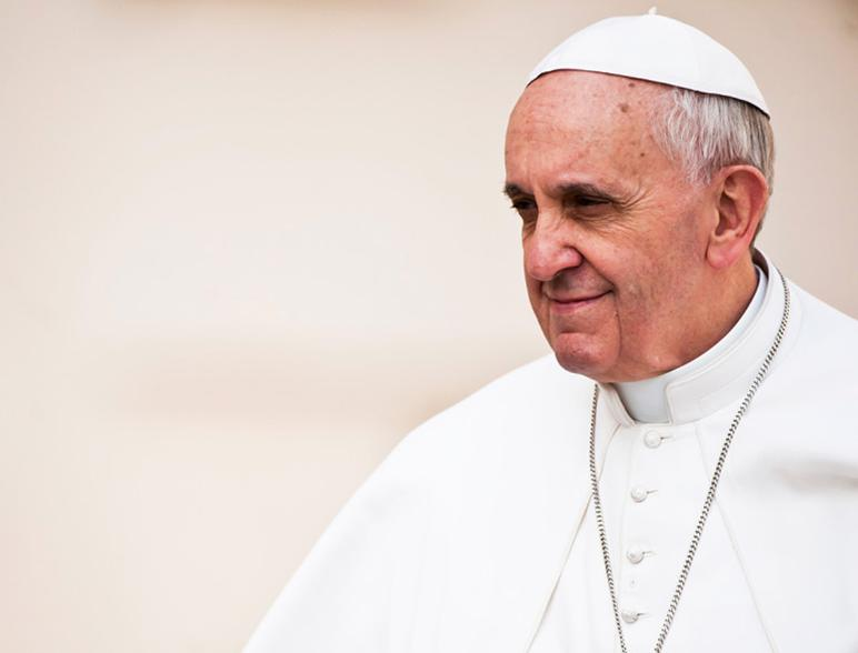 Francis Everyday    Want to read something inspirational everyday? Click here and read what our Pope has to say.