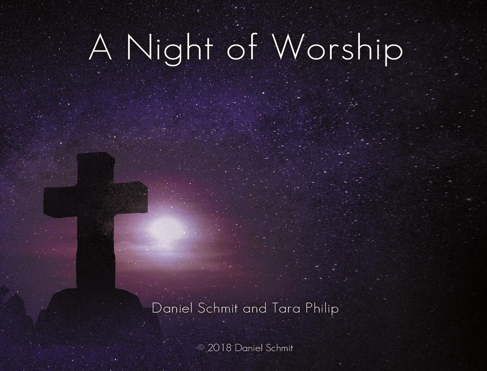 CD A Night of Worship.jpg
