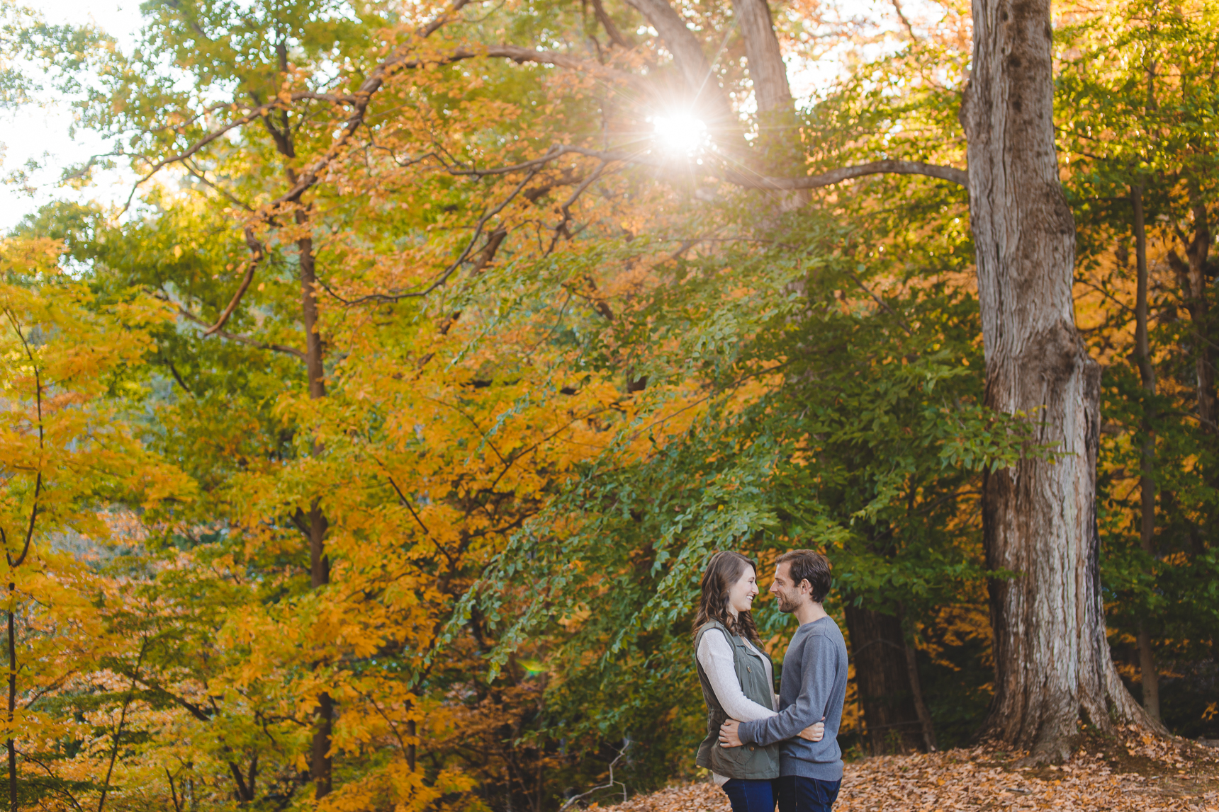 Buffalo Fall Engagement Portrait Photographer_003.jpg