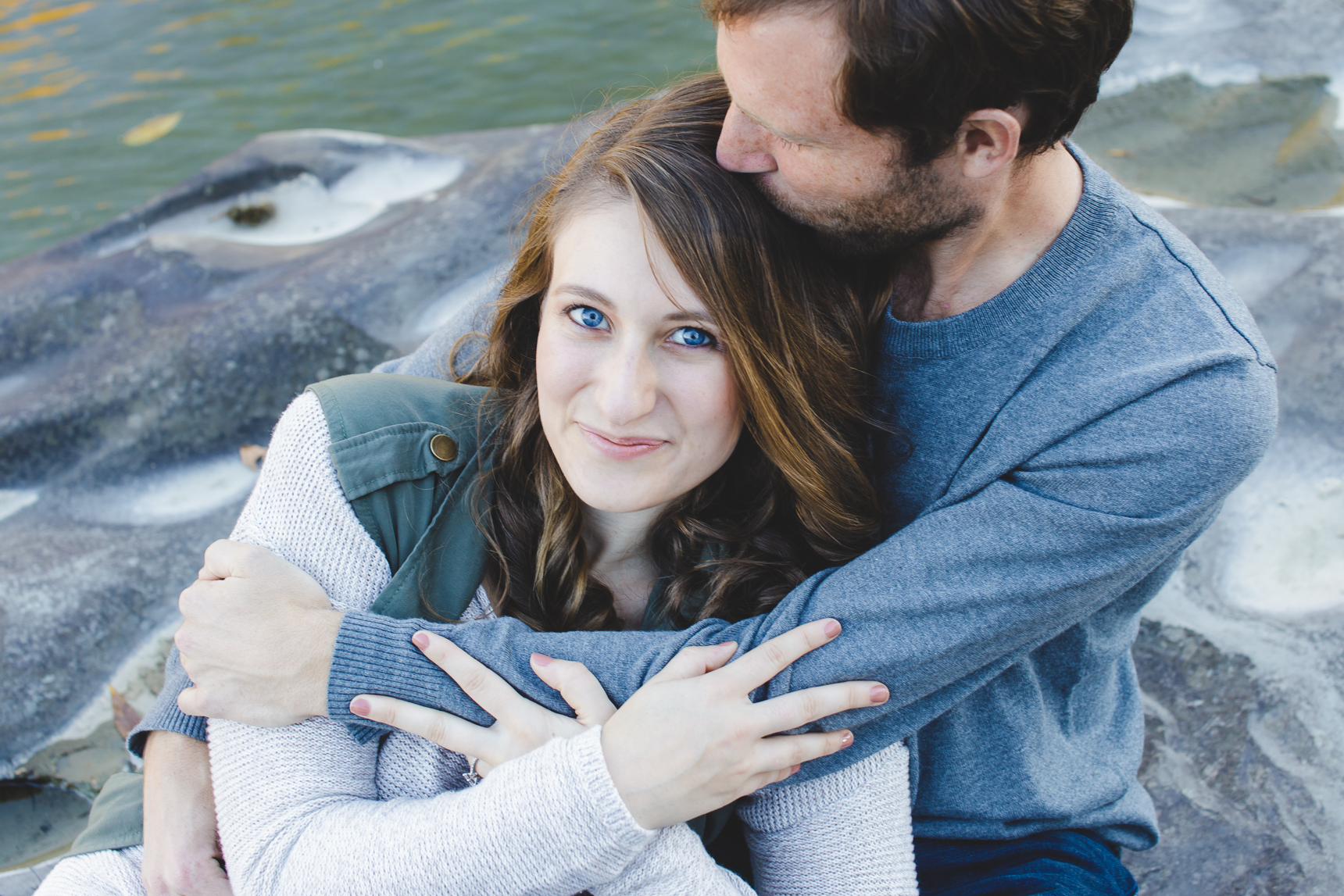 Buffalo Fall Engagement Portrait Photographer_006.jpg
