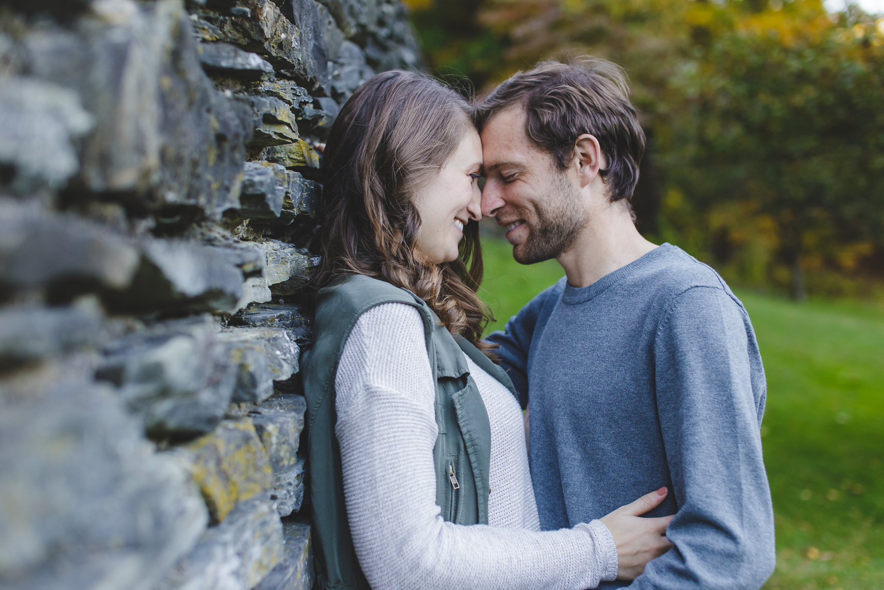 Buffalo Fall Engagement Portrait Photographer_014.jpg