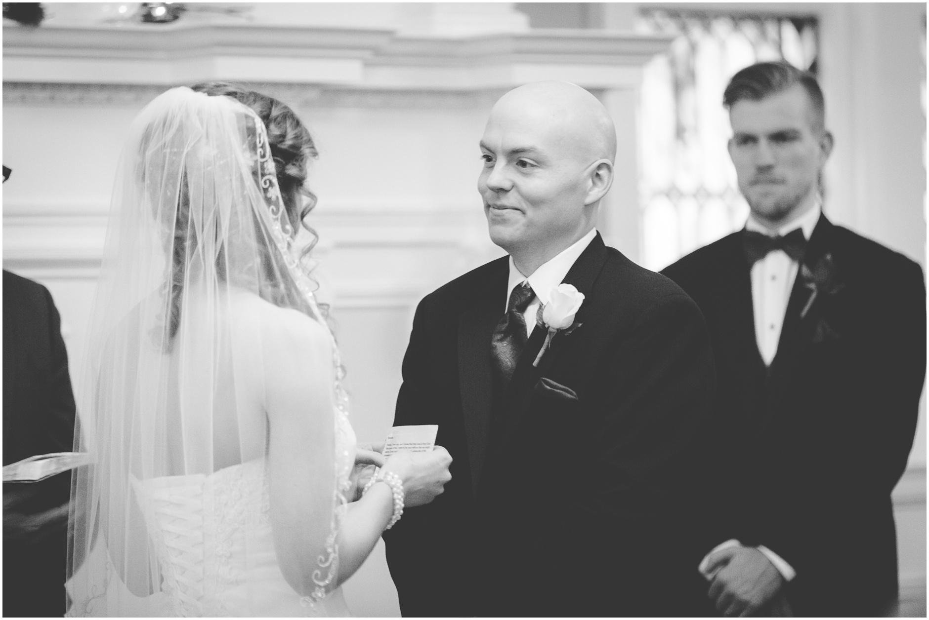 Buffalo Wedding Vows
