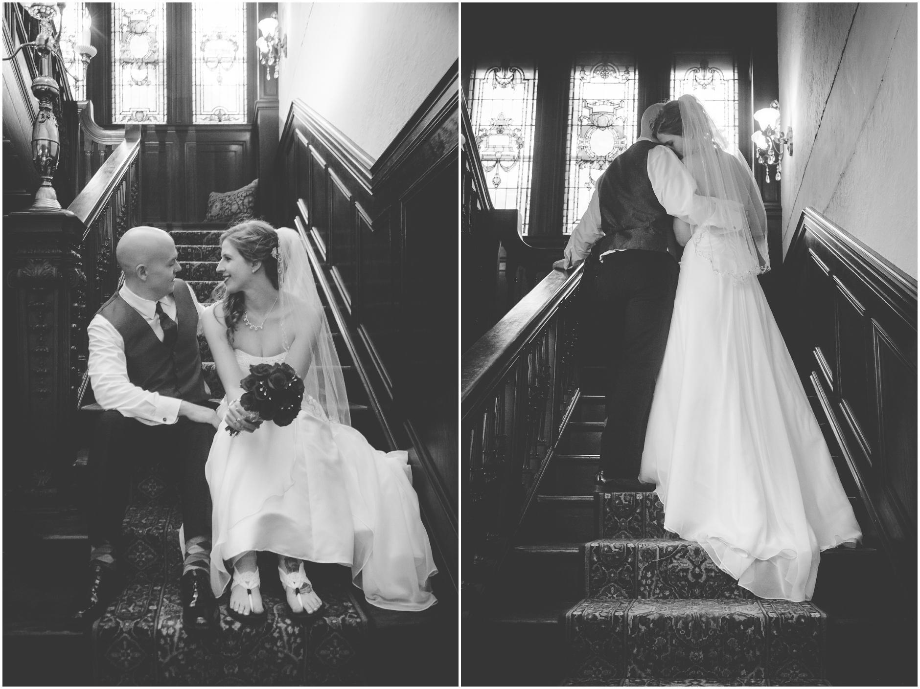 Buffalo Wedding Photographs InnBuffalo
