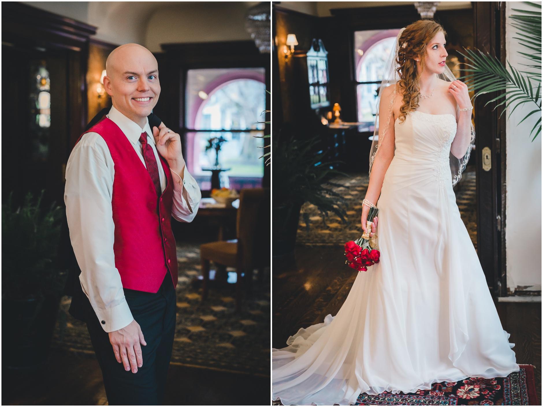 Buffalo Wedding Photography InnBuffalo