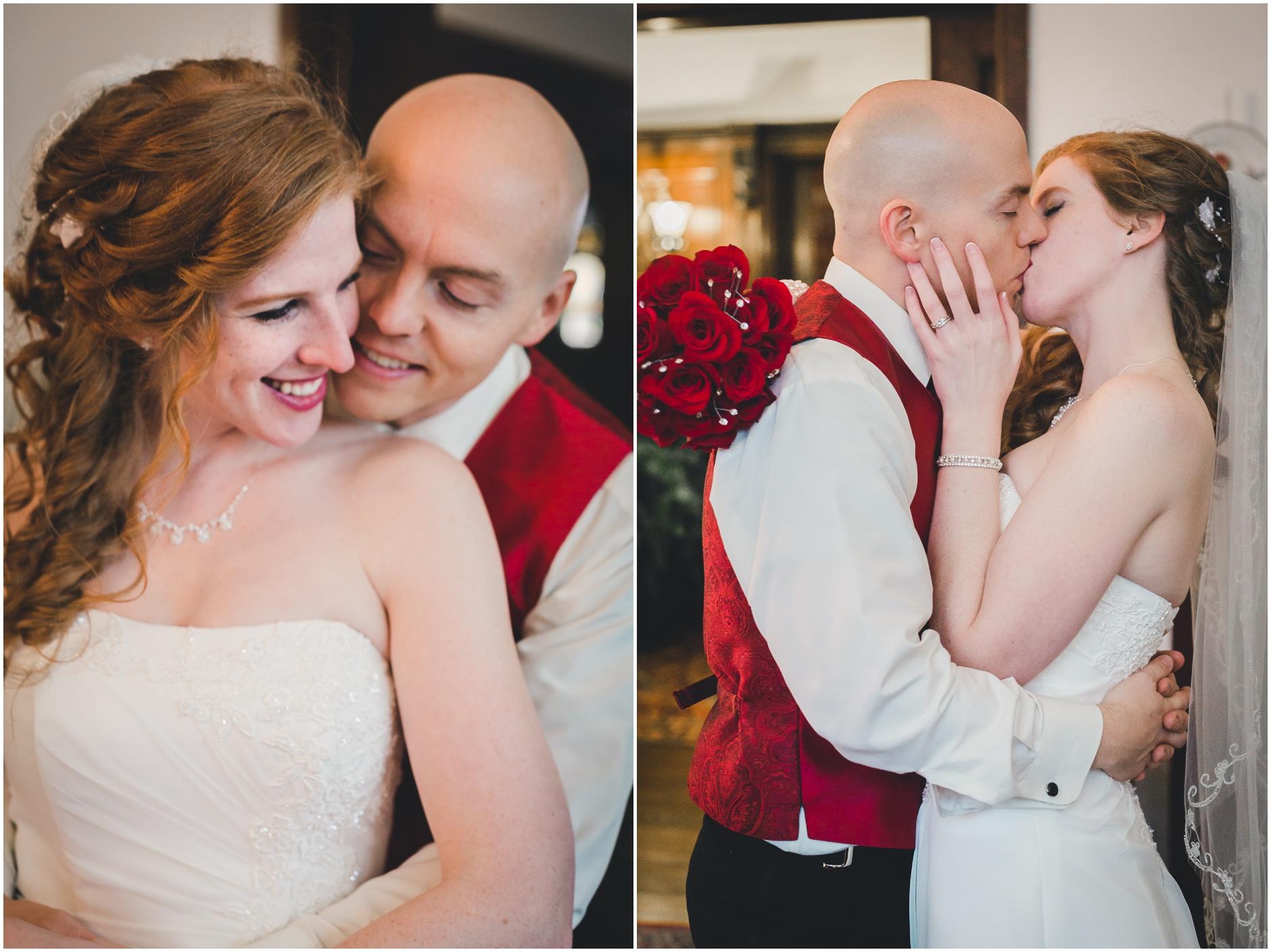 Wedding Portrait Photographer Buffalo NY